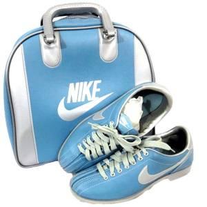کیف و کفش ورزشی