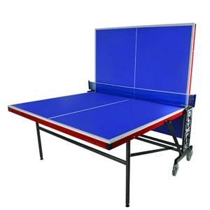 میز پینگ پنگ متحرک مدل E2 رنگ شده