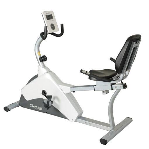 دوچرخه ثابت خانگی (مبله) JKexer Sharp 2145