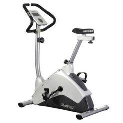 دوچرخه ثابت خانگی JKexer Sharp 2155