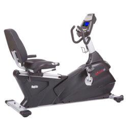 دوچرخه ثابت (مبله) JKexer Fitlux 5100