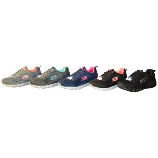 کفش-زنانه-اسکیچرز-2