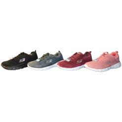 کفش-زنانه-اسکیچرز