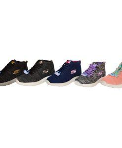 کفش-زنانه-اسکیچرز-3