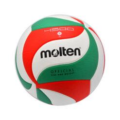 توپ والیبال مولتن ۴۵۰۰ اوریجینال