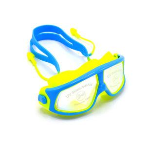 عینک شنا میانه دار کیفی Speedo