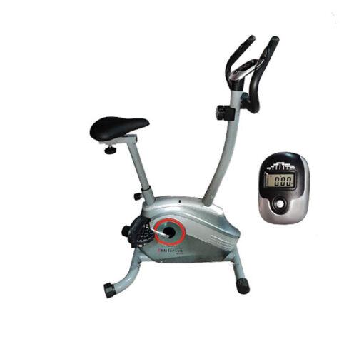 دوچرخه ثابت EMH Fitness 5010